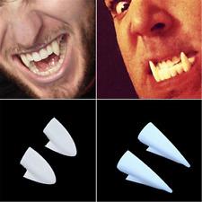 Zombie Props Devil Teeth Halloween Vampire Horrific