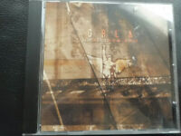 ORCA   - THE  DAYS ARE  RESTLESS but the Nights are Explosive, CD  2004 ,  ROCK