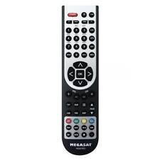 Ersatz Fernbedienung FB für Megasat HD 570 HD570 CI Sat Receiver remote control