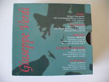 Giuseppe Verdi - Die große Verdi-Sammlung in einem 5erCD-BoxSet CD (Box 67)