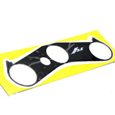 Steering Bracket Cover Decal Sticker For Yamaha YZF-R1 2002-2003 Motorcycle