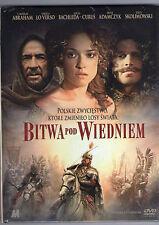 BITWA POD WIEDNIEM DVD POLISH