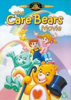 The Care Bears Movie (1985) animated film New & Sealed UK R2 DVD