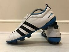 Frank Lampard Player Issue Adidas Adipure Match Worn Football Boots Chelsea