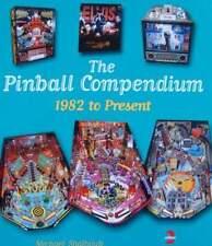 LIVRE/BOOK : FLIPPER (annees 80 90,80s,90s,vintage pinball,price guide de prix