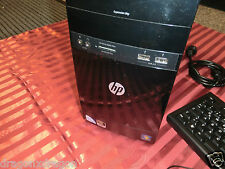 HP G5121de Desktop-PC, 1TB HDD, 4GB RAM, Intel 2x2,7GHz, Windows 7, 1J. Garantie