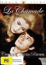 Chamade, La (DVD, 2009)