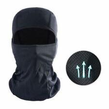 Balaclava Breathable Motorcycle Face Mask Lightweight Full Face Mask for Skiing
