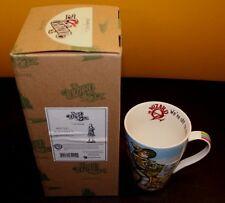 Enesco Jim Shore My Goodness Dorothy Wizard Of Oz Figurine-4037531 NIB + New Mug