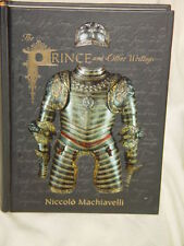 The Prince and Other Writings by Niccolo Machiavelli (2008, Hardback)