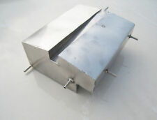1000CC stainless steel pro fuel tank for rc boat 212