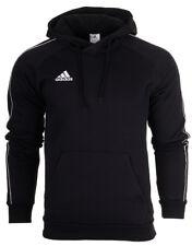 Adidas Core 18 Herren Kapuzenpullover Fleece Sweatjacke Sweatshirt