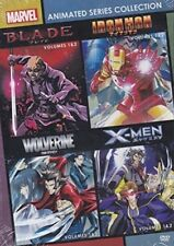 Marvel Anime Collection 1 [New DVD] Anniversary Edition