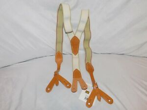 OUTFITTERS SUPPLY TRAIL MAX SUSPENDERS SIZE XL