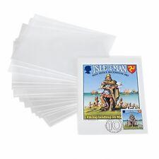 Leuchtturm 200 Schutzhüllen für Neue Postkarten bis 150x107mm (354682)