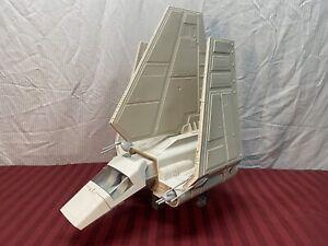 Star Wars Vintage ROTJ Imperial Shuttle Brand New 100% Complete