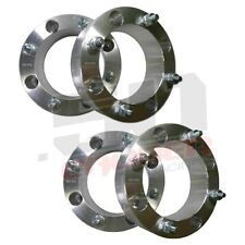 4 - 2 in Wheel Spacers Polaris RZR XP900 800s 800 570 Ranger RZR4 Crew Side By X