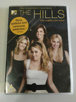 THE HILLS TEMPORADA SEASON 1 FIRST COMPLETA 3 DVD + EXTRAS ESPAÑOL ENGLISH