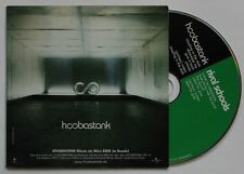 Hoobastank Hoobastank / Rival Schools: United By Fate Adv Cardcover CD 2001