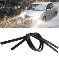 Windshield Wiper Blade Refill Frameless Exterior Windscreen