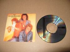 The Walker Brothers No Regrets 10 track cd 1975 Rare