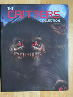 Critters Collection (Blu Ray)
