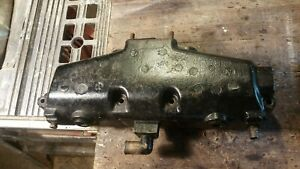 Mercruiser  V-8 Exhaust Manifold  87114 Either side, I have both