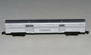 """Z Scale Marklin 81835 Southern """"Decatur"""" #1750 Baggage Passenger Car"""