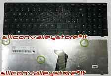 Tastiera Italiana Notebook IBM Lenovo IdeaPad B575E 9Z.N5SSW.R0E REV:SA