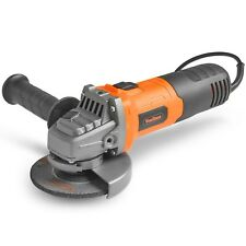 VonHaus 750W Angle Grinder With 115mm Grinding Disc