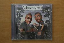 The Dissociatives  – The Dissociatives  (C165)