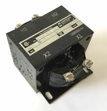 Hammond HG2G Transformer 1-Phase, Primary: 120V 60Hz, Secondary: 24V 4A 100VA