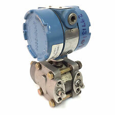 Pressure Transmitter 1151-DP3E22B1 Emerson Rosemount 1151DP3E22B1 *Used*