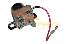 Solenoid Relay Module Parts For 350cc Polaris Trail Boss 350 ATV Quad 1995-2002