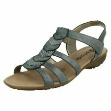 Ladies Remonte Summer Sandals 'R3658'