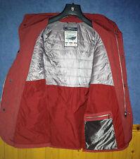 Zegna L Micro Compact I Field Parka I Casual I A/W CP Tech 0 80S Doccia Prova M