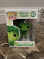 Funko POP! Ad Icons - Green Giant Vinyl Figure - GREEN GIANT - New