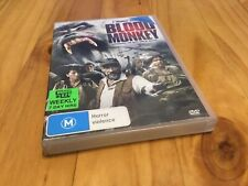 Blood Monkey - DVD - Free Postage! Ex-Rental