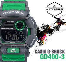 Casio G-Shock Classic Series GD400-3D