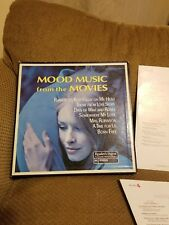 Reader's Digest mood music from the movies