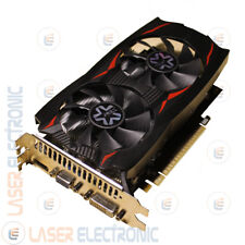 Scheda Video Nvidia GeForce GTX 750 TI Memoria 2GB DDR5 VGA - DVI - HDMI Out