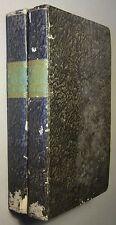 FRANK: BEHANDLUNG DER KRANKHEITEN DES MENSCHEN, 2 Vol., 1832 / Vorwort HUFELAND