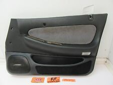 93 MAXIMA FRONT DOOR PANEL RIGHT R RH RF PASSENGER INTERIOR ARM REST COVER CAR