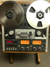 Studer A810 Professional Reel to Reel Tape Machine