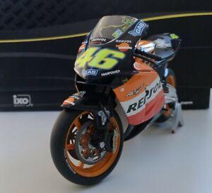 Ixo Models 1:12 Selten Valentino Rossi Honda RC 211 Art 362.002.8