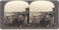 Bahia Brasile Brazil Fotografia Vintage Stereo Stereoview