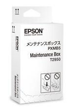 Epson T2950 Maintenance Box for WorkForce WF-100W Inkjet Printer