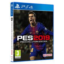 Juego Sony PS4 PES 19 Pgk02-a0022834