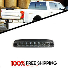 Ford F250 F350 F450 Super Duty LED 3rd Brake Light Cargo Lamp Smoke for 99 to 16