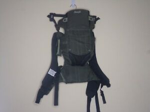 Evenflo Snugli Baby Backpack 3-1 carrier 7lbs-26lbs